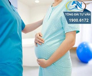 Khám thai bệnh viện tư