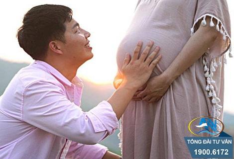 Chăm sóc vợ sinh