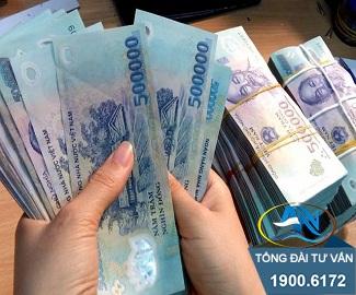 Tính tiền