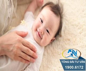 Nhận tiền thai sản