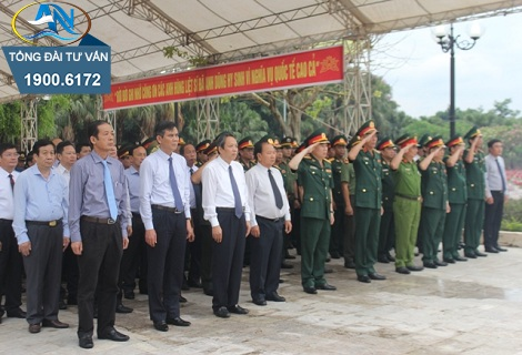 Con liệt sỹ