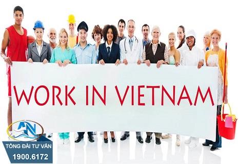 Người lao động nước ngoài