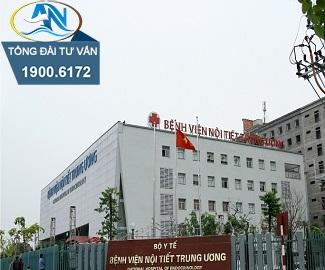 Bệnh viện tỉnh
