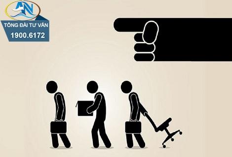 Hưởng trợ cấp thất nghiệp