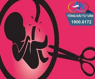 Phá thai 6 tuần