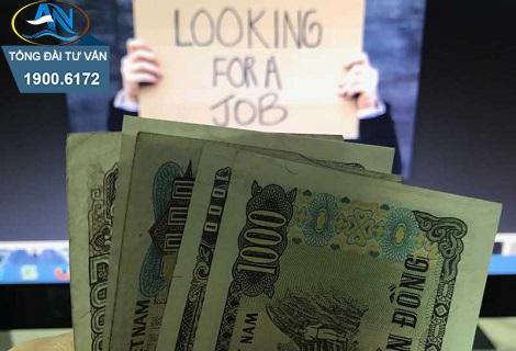 Bảo hiểm thất nghiệp của người lao động