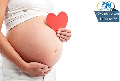 Nghỉ dưỡng thai