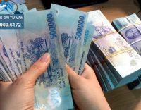 Tính tiền BHXH