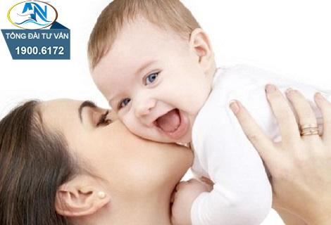 Chế độ thai sản cho người mẹ
