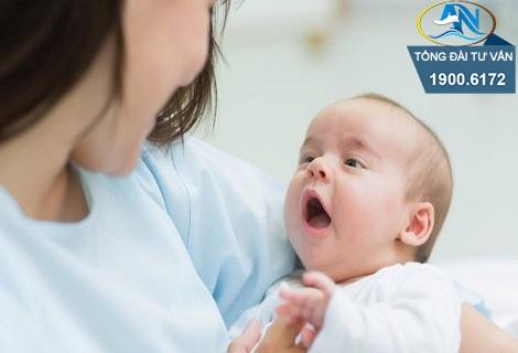 Điều kiện hưởng thai sản khi sinh con