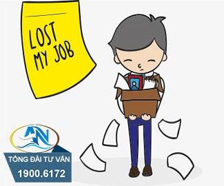 Rút hồ sơ hưởng trợ cấp thất nghiệp
