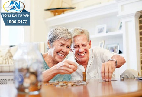 Tỷ lệ hưởng khi về hưu trước tuổi