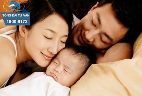 Chế độ thai sản đối với công an