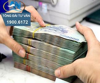 Nhận tiền bảo hiểm xã hội một lần