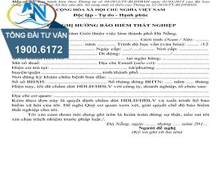 Không đến nhận quyết định hưởng TCTN
