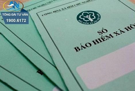 Làm BHTN cần những giấy tờ gì