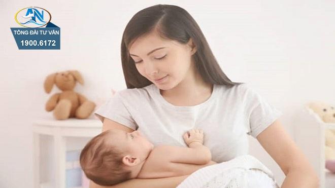Hưởng dưỡng sức sau sinh khi đã nghỉ việc