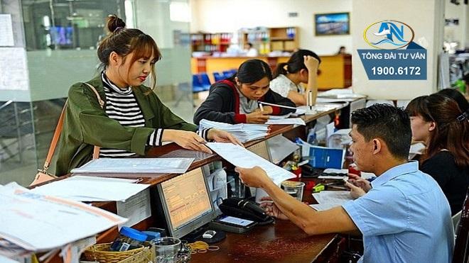 Trung tâm dịch vụ việc làm Hà Nội năm 2020